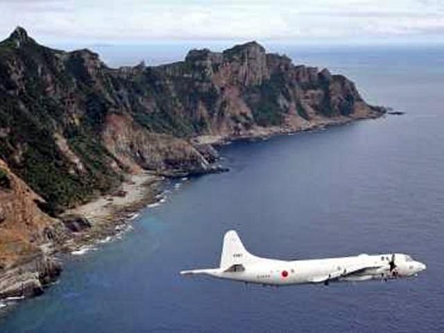 報道指中日就「海空聯絡機制」達成基本共識。