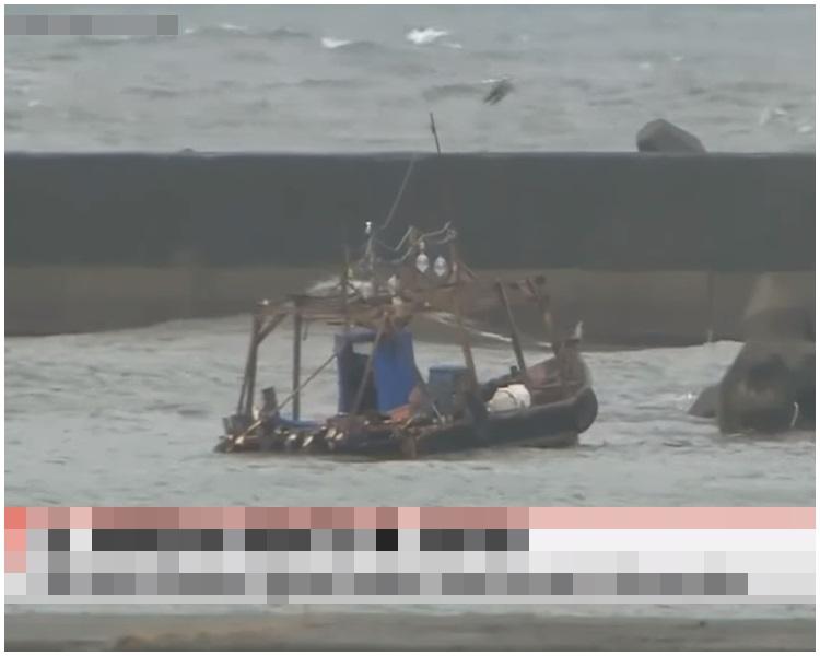 自11月23日到12月5日,已經有9宗北韓船隻漂流到日本沿岸的事件。網圖