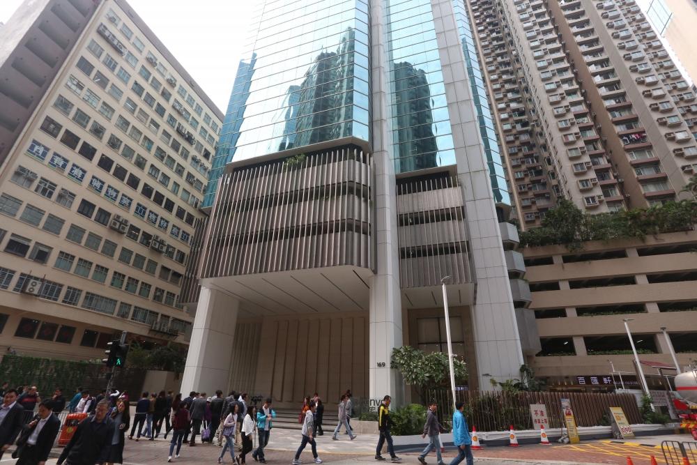 康宏環球晚上發表聲明,稱已主動向香港聯合交易所申請短暫停牌。
