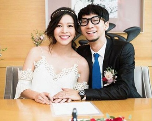 賴慰玲今年9月結婚