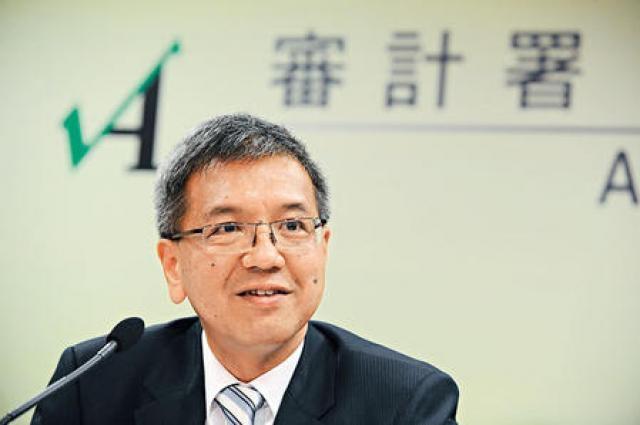 鄧國斌獲委任審查貪污舉報諮詢委員會新主席。資料圖片