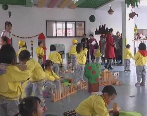 昆明一間民辦幼兒園發生疑似食物中毒事件。 資料圖片