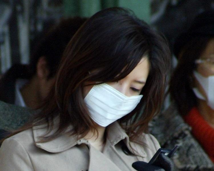 醫生指,戴口罩可以有效阻隔病毒傳播。網圖