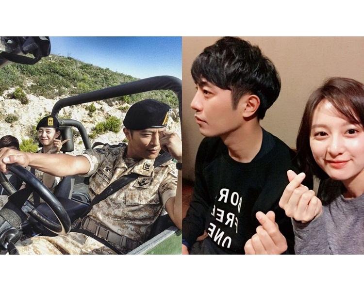 晉久和金智媛今次客串被指夠義氣,為編劇和導演救援。