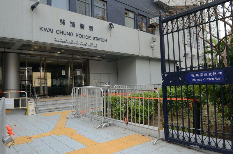 18歲少女港鐵列車疑遭非禮,警緝紅衣四眼男。資料圖片