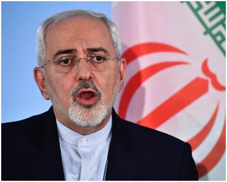 伊朗外長扎里夫指美國應全面履行其作出的承諾。