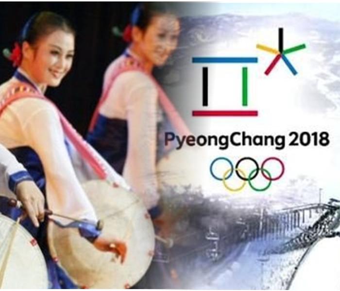 兩韓將論北韓在平昌冬奧會期間派遣藝術團事宜。