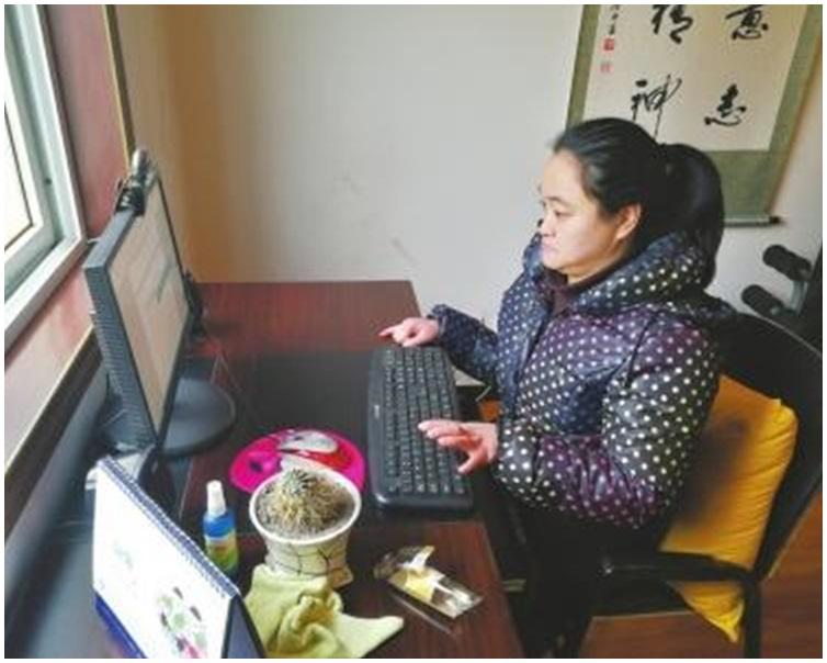 陳媛以13萬字紀錄下奶奶與她的故事。網圖