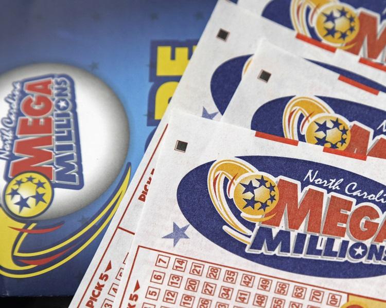 米斯勒選擇一次過領取2億8200萬美元 (約22億383萬港元) 彩金。AP