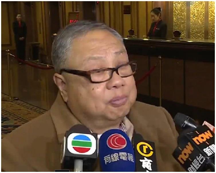 陳永棋指今次名單會是「大換血」,多了很多新面孔。