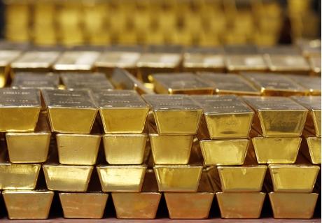 市場人土認為避險需求對金價有一定支持。AP