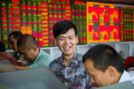 A股即將於今年6月正式納入MSCI新興市場指數。