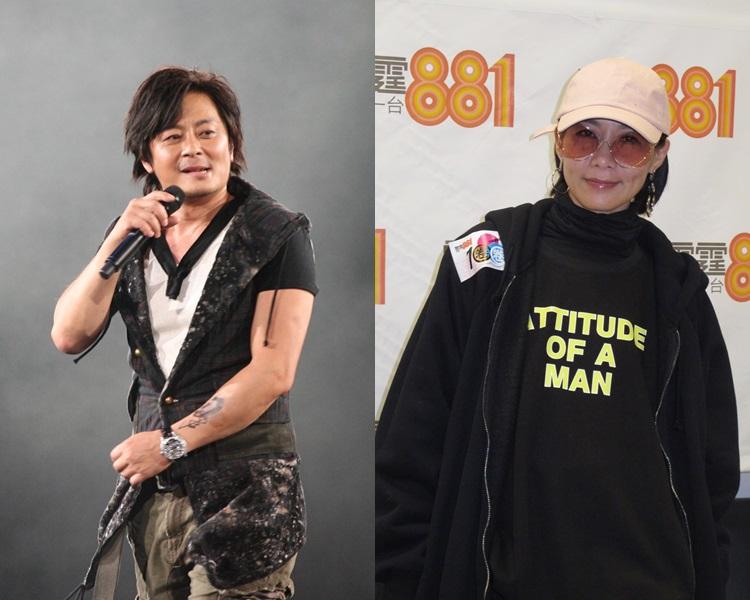 趙學而盼望再與王傑同台合唱《誰明浪子心》。