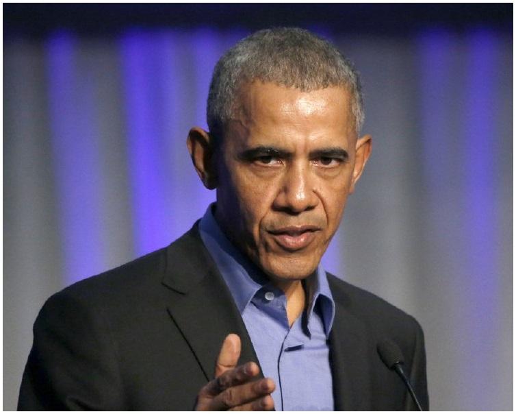 未知事發時奧巴馬當時是否在其辦公室內。AP
