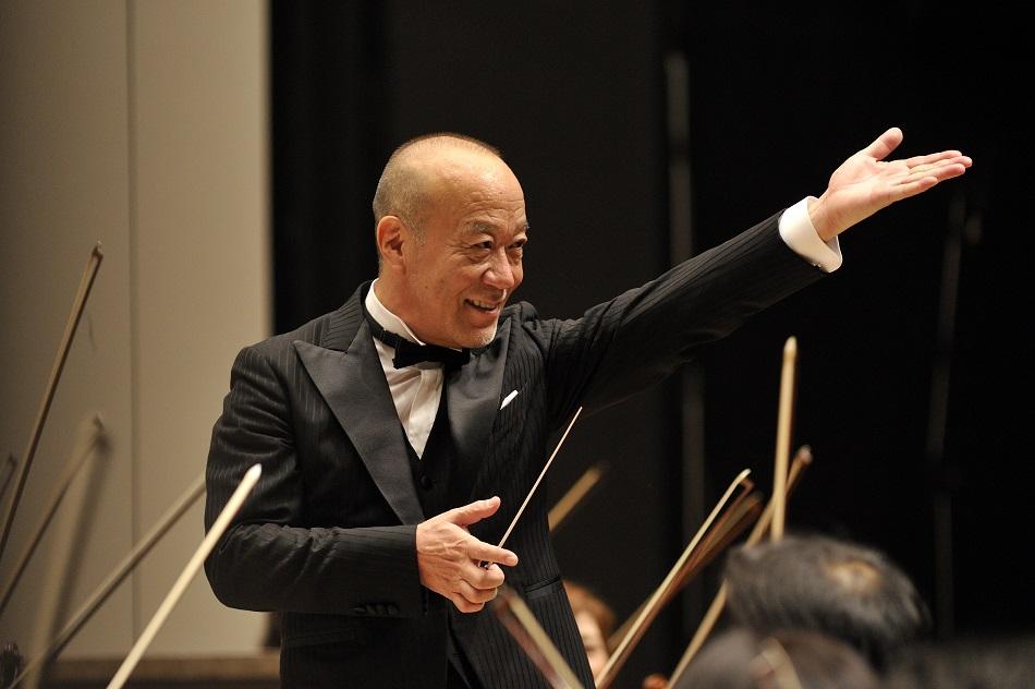 香港管弦樂團宣佈「久石讓音樂會」再度加開一場。港樂圖片