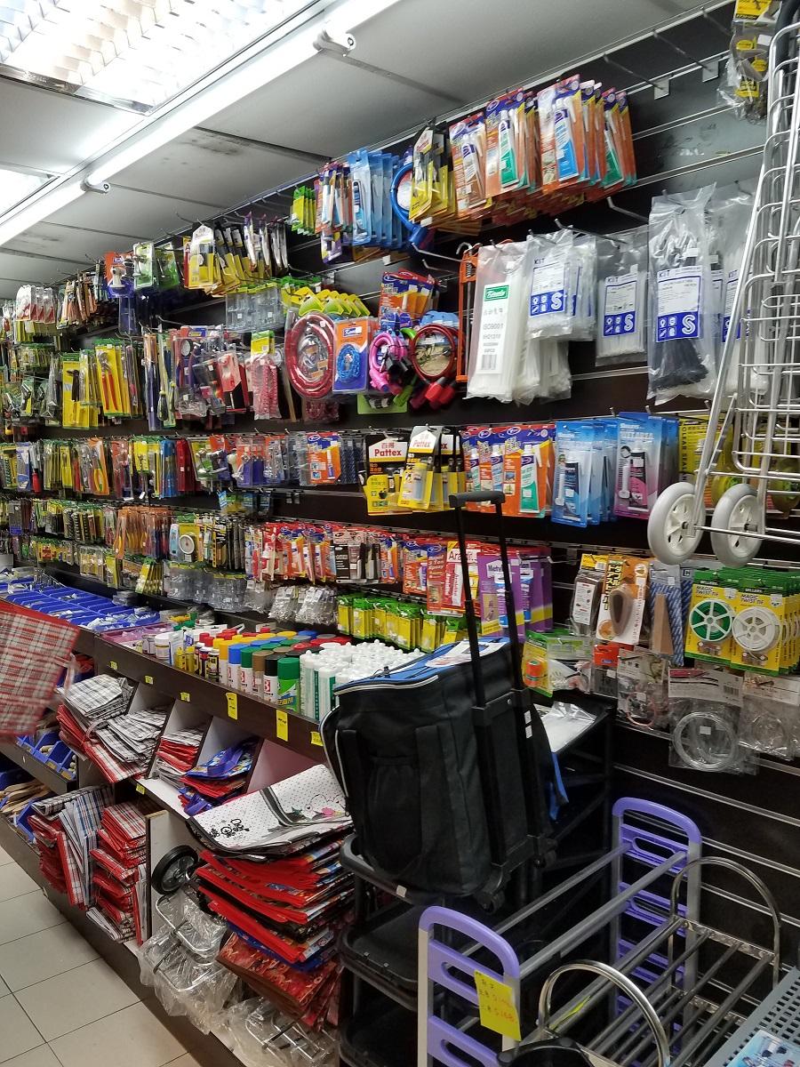 女死者曾到尚德商場購買索帶。