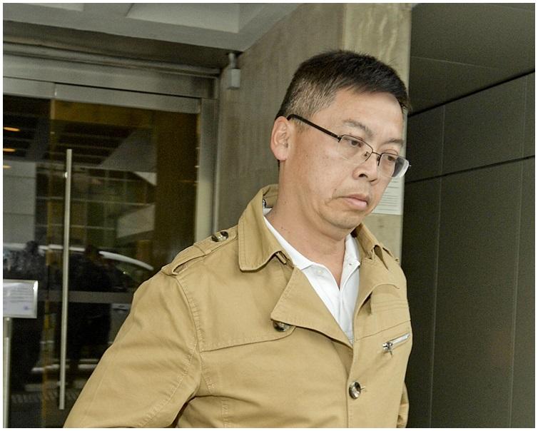 警司莫慶榮繼續出庭作供。資料圖片