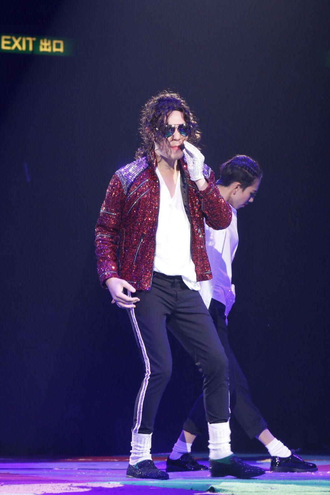 MJ又似唔似?