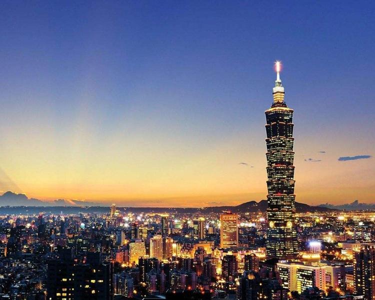台灣。網圖