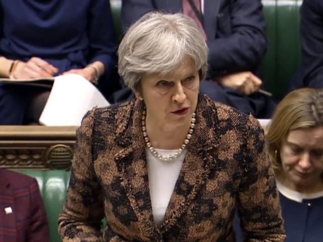 文翠珊在國會表示,斯克里帕爾父女中的毒是俄羅斯研製的軍事級神經毒劑。 網圖