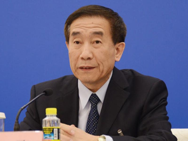 李飛出任十三屆全國人大憲法和法律委員會主任委員。(網圖)
