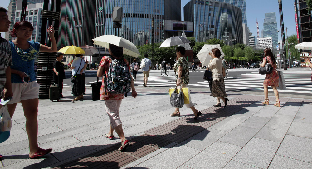 日本擬2022年將成年標準從20歲降至18歲。AP圖片
