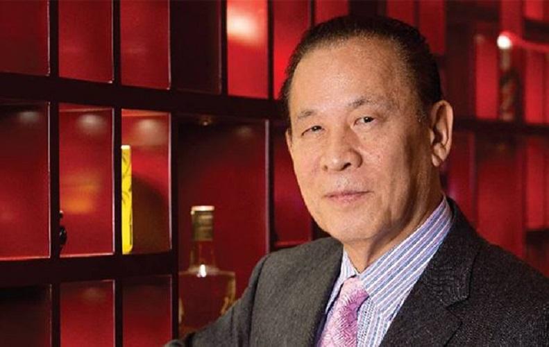 岡田曾反控訴永利董事局不合法剝奪其股權,且贖回的金額太低。網圖