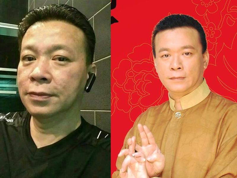 台灣知名算命師傅朱峰靖自稱「不舉」想躲刑責不獲法院採信。(網圖)