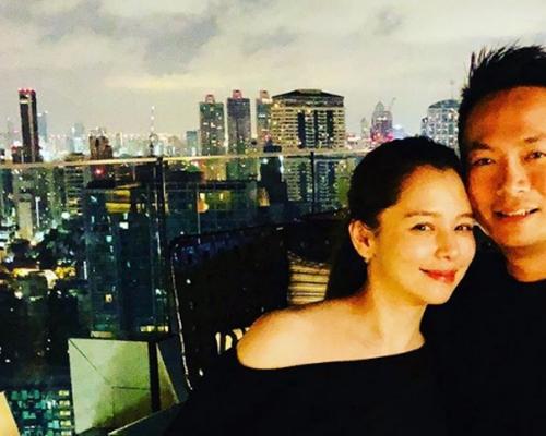 43歲生日憶亡父 徐若瑄:您不會再打來了