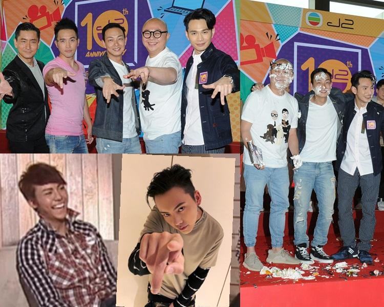 陳偉霆如今在內地爆紅,肯再拍《兄弟幫》嗎?