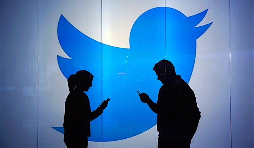 社交媒體Twitter禁止為首次發行虛擬及加密貨幣進行宣傳。AP圖片