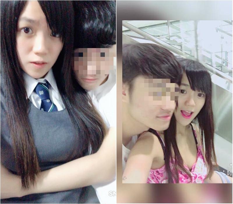 遇害香港女子潘曉穎遺體 預料由貨機從台灣運返香港。網上圖片