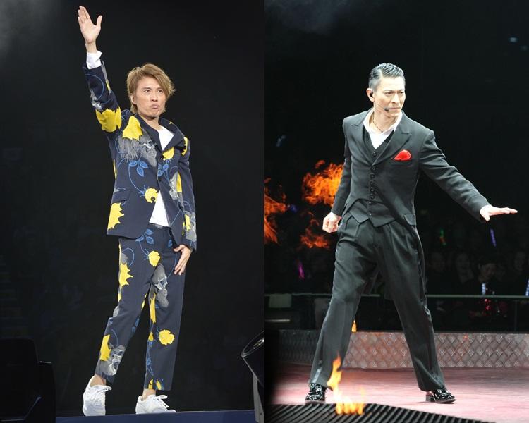 黃子華為粉絲發聲;劉德華亦減收贊助商防門票外流。