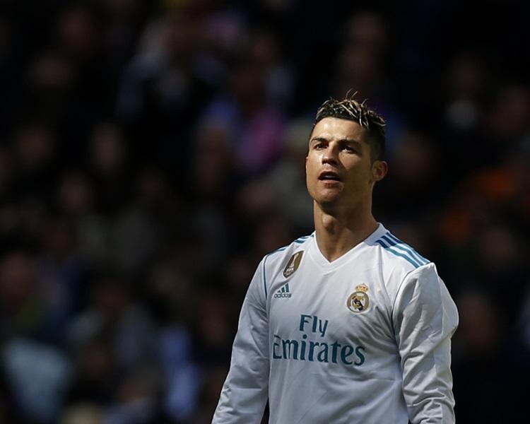 馬德里打吡和氣收場。AP