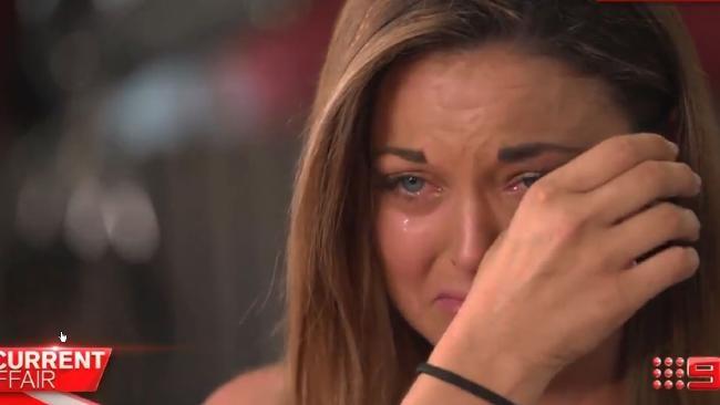 現年27歲已為人母的受害人巴特勒憶述2006年時她在當地一間酒店房間內被名癡肥色魔強姦。(網圖)