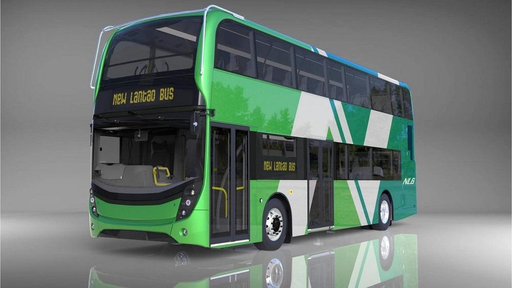 新大嶼山巴士3M路綫,預計6月將全數改為低地台雙層巴士,有望第3季投入服務。