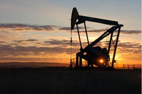 周末前紐約期油收報每桶67.39美元,升0.48%。AP