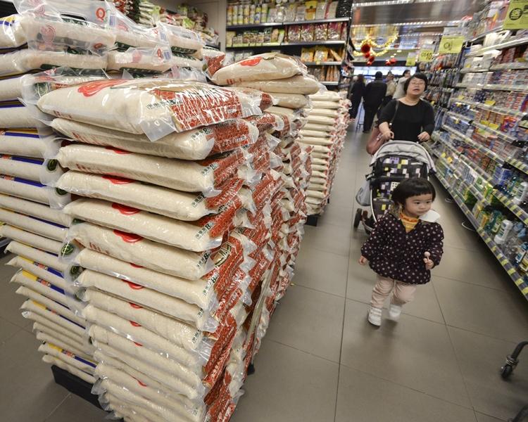 消委會:超市平均價12年首下跌 即溶咖啡平7.3%食米減2.8%