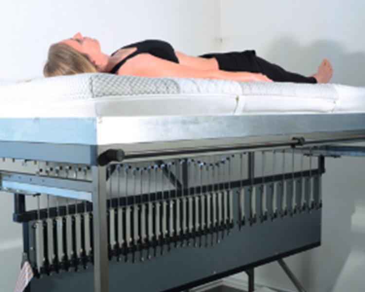 彈簧泡膠床褥大不同。消委會圖片