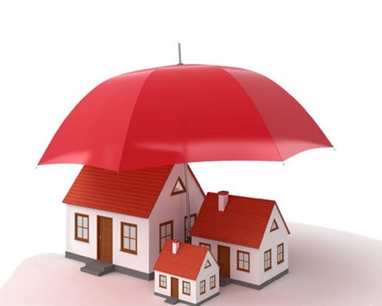 家居保險保費和保障項目差異大,樓齡逾40年多須核保。網上圖片