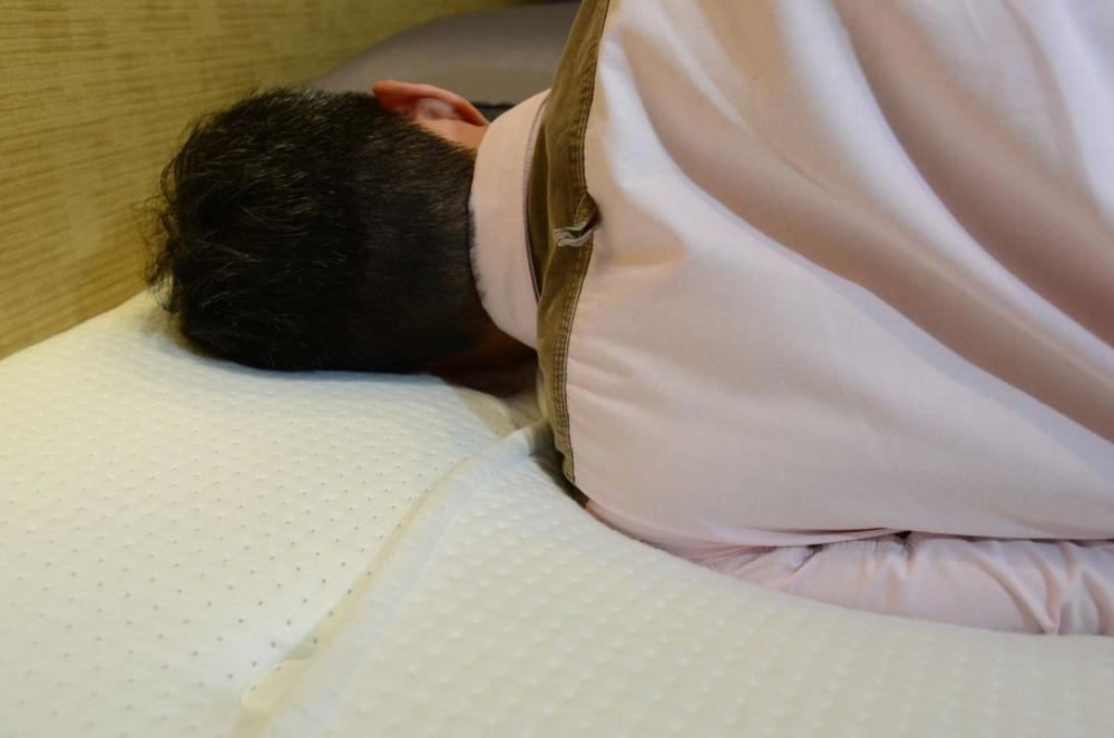 消委會測試發現,25款單人床褥樣本的整體表現一般。資料圖片