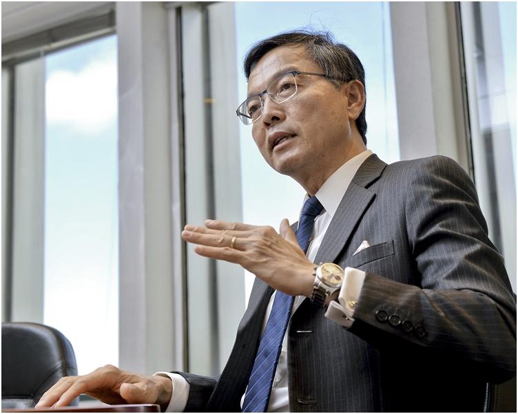 安老事務委員會委員主席林正財認識不少長者計劃創業,也有年青人夥拍長者創業。資料圖片