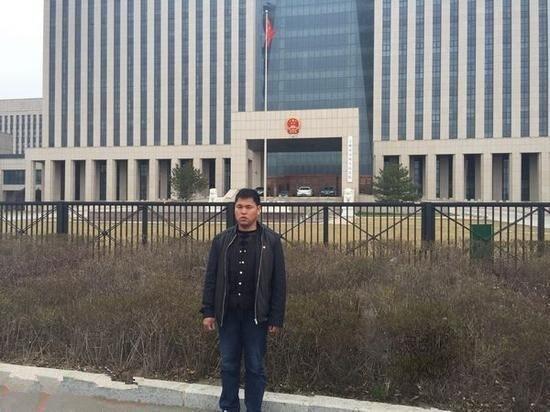 吉林男子劉忠林被指姦殺鄰居,坐了25年冤獄至前年才獲釋。(網圖)