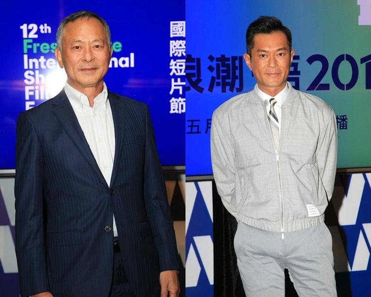 杜琪峯話古仔對香港電影出錢出力,很少人這樣做。