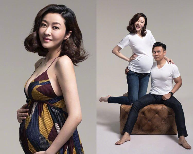 恭喜Lynn榮升做媽媽。