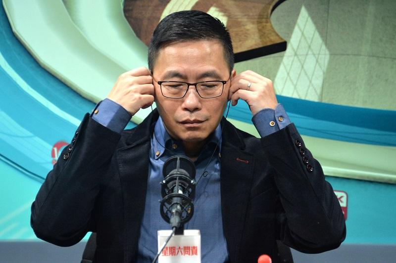 楊潤雄強調,小學教育「大部分都是以廣東話為主」。資料圖片
