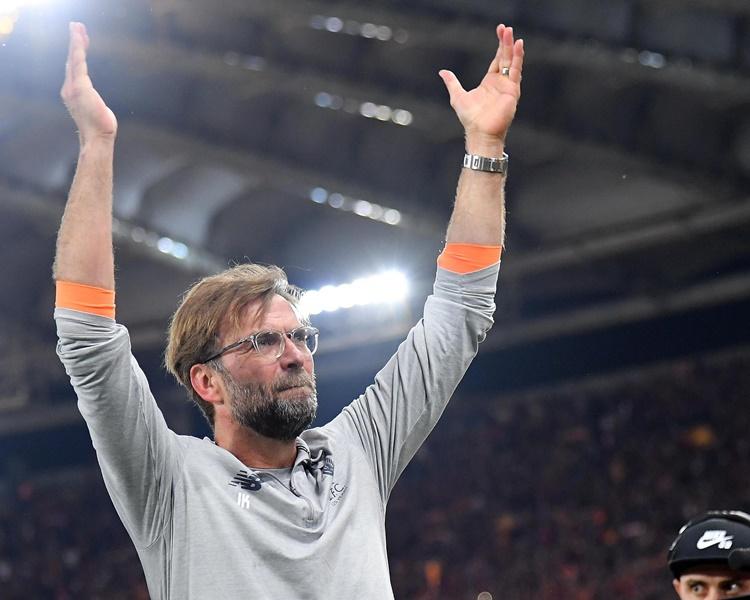 利物浦作客失四粒照殺入決賽。AP