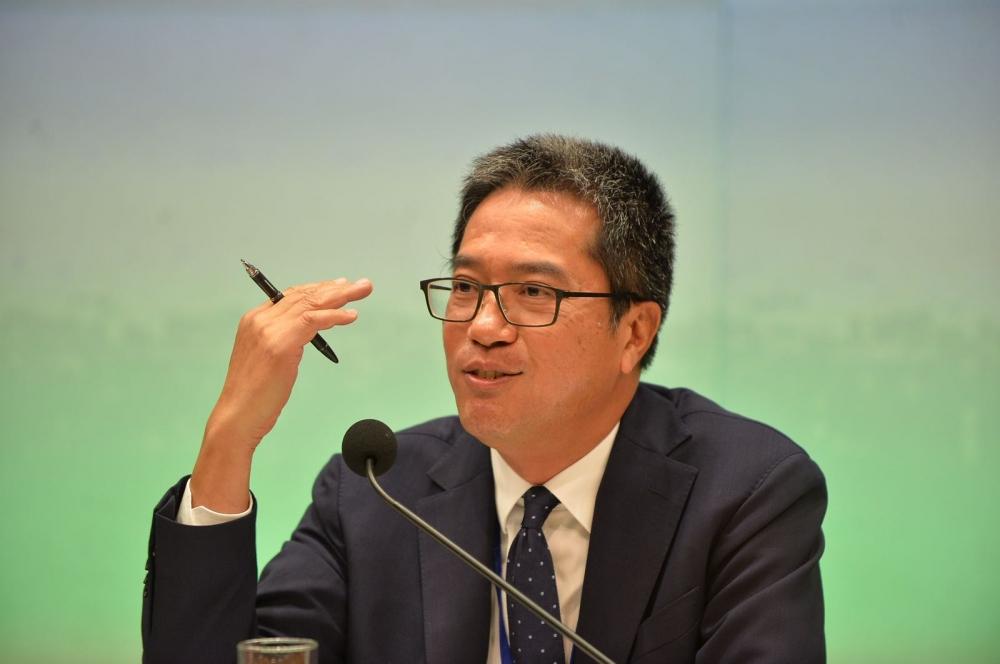 黃偉綸指新補償安置措施料需1.4億元。