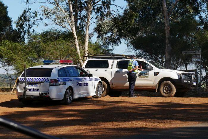西澳一個小鎮民居發生槍擊命案,造成7人死亡,包括3名兒童。