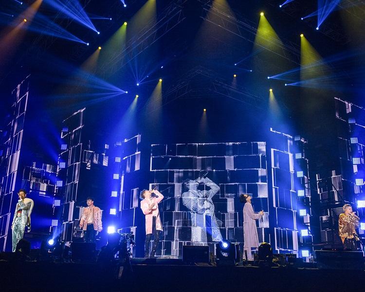 去年1月韓國天團BIGBANG在啟德郵輪碼頭舉行了兩場演唱會,但交通安排混亂。